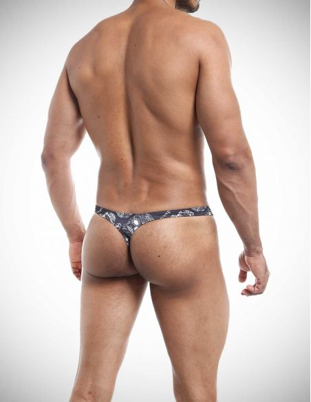 Thong Prints - Besos - Joe Snyder