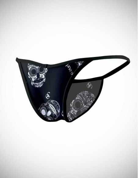 Kini Prints - Calavera - Joe Snyder
