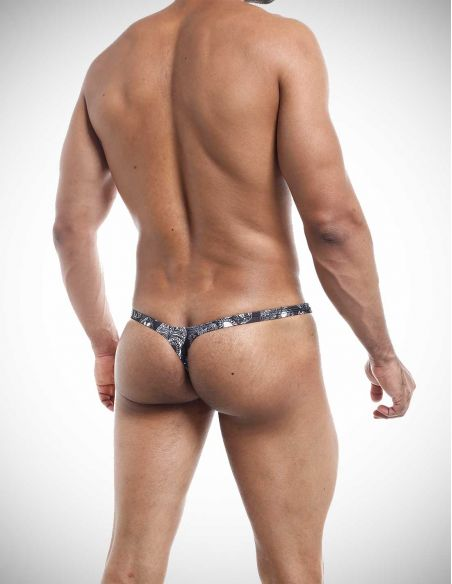 Thong Bulge Prints - Besos - Joe Snyder